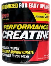 Фото SAN Performance Creatine 1200 g