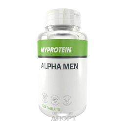 MyProtein Alpha Men 120 caps