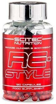 Фото Scitec Nutrition ReStyle 120 caps