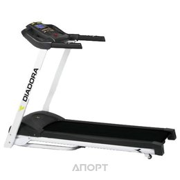 Diadora Fitness Edge 3.8