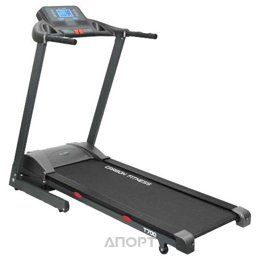 Carbon Fitness T700