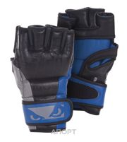 Фото Bad Boy Legacy MMA Gloves