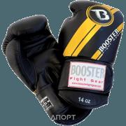 Фото Booster Боксерские перчатки BGL-1 V3