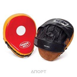 Green Hill Лапа боксерская Target FMT-0042