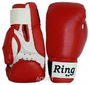 Фото Ring Боксерские перчатки П-620