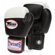 Фото TWINS Перчатки боксерские BGVL-2