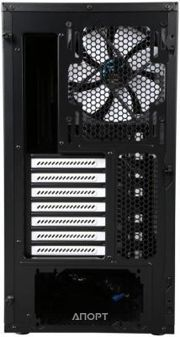 Фото Fractal Design Define R5 Black Window w/o PSU