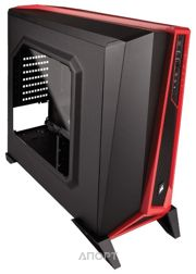 Фото Corsair Carbide Series SPEC-ALPHA Black/red