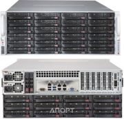 Фото SuperMicro CSE-847BE1C-R1K28LPB