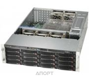 Фото SuperMicro CSE-836BE1C-R1K03B