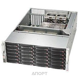 SuperMicro CSE-846BE16-R920B