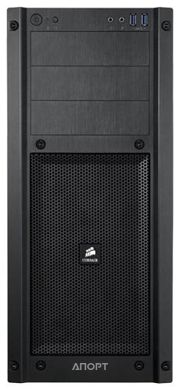 Фото Corsair Carbide Series 300R Black