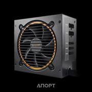 Фото BE QUIET Pure Power 10 500W CM (BN277)