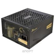Фото Sea Sonic Electronics Prime 750W Gold (SSR-750GD)