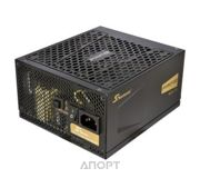 Фото Sea Sonic Electronics Prime 850W Gold (SSR-850GD)