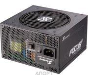 Фото Sea Sonic Electronics Focus Plus Platinum 750W (SSR-750PX)