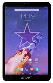 Фото BB-mobile Techno 8.0 3G TOPOL' (TM859AC)