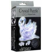 Фото Crystal Puzzle Лебедь (90001)