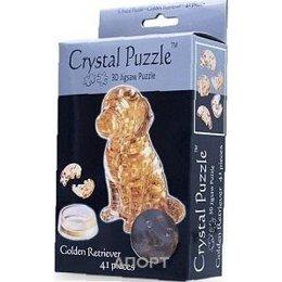 Crystal Puzzle Золотой ретривер (90118)