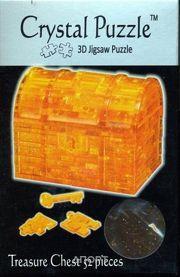Фото Crystal Puzzle Сундук (90007)