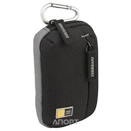 Case Logic Ultra Compact Camera Case with Storage