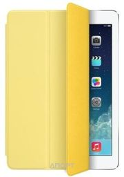 Фото Apple Smart Cover iPad mini - Yellow (MF063)