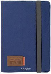 Фото Golla Tablet Folder Stand Stanley Dark blue (G1553)