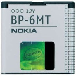 Nokia BP-6MT