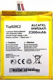 Фото Alcatel TLP020C2