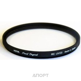 HOYA 67 mm UV Pro1 Digital
