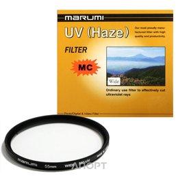 Marumi WIDE MC-UV 55mm