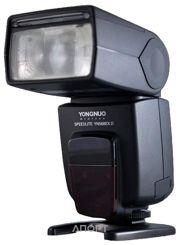 Фото YongNuo YN-568EX II Speedlite for Canon