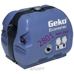 Geko 2801 E-A/HHBA SS
