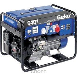 Geko 6401 ED-AA/HHBA
