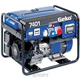 Geko 7401 ED-AA/HEBA
