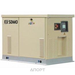 SDMO RES 13 EC
