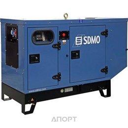 SDMO T12K