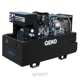 Geko 20010 ED-S/DEDA