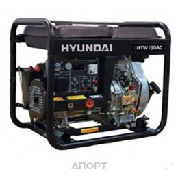 Hyundai HYW190AC
