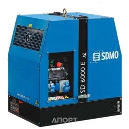 SDMO SD 6000 E XL