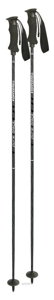 Фото Komperdell Carbon Pure Black (2013/2014)