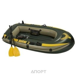 Intex SeaHawk 200 Set 68347