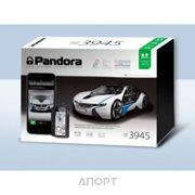 Фото Pandora DXL 3945 Pro