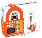 Фото StarLine A93 2CAN-LIN GSM ECO