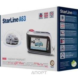 StarLine A63 Slave