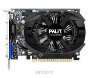 Фото Palit GeForce GT 740 OC 2GB GDDR5 (NE5T740S1341-1073F)