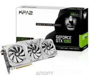 Фото KFA2 GeForce GTX 1080 HOF 8Gb (80NSJ6DHL2SK)