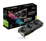 Фото ASUS GeForce GTX 1070 STRIX GAMING 8Gb (STRIX-GTX1070-8G-GAMING)