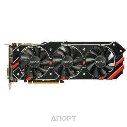 KFA2 GeForce GTX 980 TI OC 6Gb (98IRH5DH9WGT)