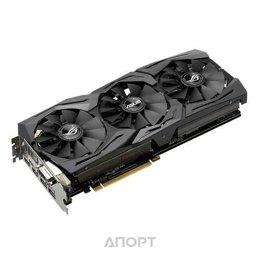 ASUS GeForce GTX 1060 STRIX GAMING 6Gb (STRIX-GTX1060-6G-GAMING)